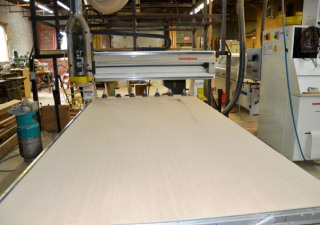 Thermwood CNC Router CS 45