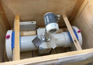 Ultrasonic FLOWSIC600  Ultrasonic gas flowmeter