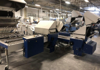MBO VLF Sized Buckle Folding Machine