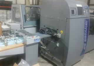 MGI Meteor DP60 Pro