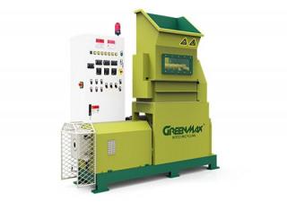 Intco Recycling MC200