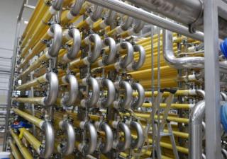 Ultrafiltration Ultrafiltration for fruit juice, wine, water
