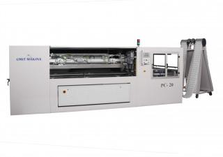 Ümit Makina |  PC-20 Pocket Spring Assembly Machine
