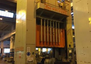 MECFOND 400 ton