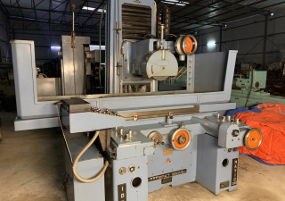 Zocca 600 x 850 Surface Grinder