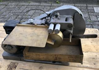 Tünkers / Jagenberg KBA 50