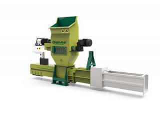 Greenmax ZC100