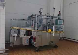 BENHIL  5000 D FOOD Processing Line
