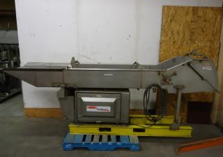 Heat & Control CV-FB-260E Vibratory Feeder