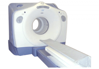 GE Discovery LS 4 Slice PET/CT