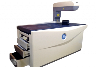 GE Lunar DPX Duo Bone Densitometer