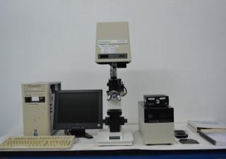 Nanometrics Nanospec 4000