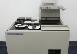KLA-Tencor Prometrix RS55/TCA
