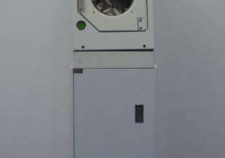 Semitool 460S SRD