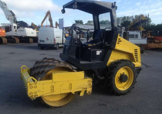 BOMAG BW 124 PDH-3