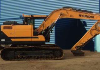HYUNDAI HX140L