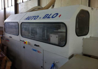 Stromab Auto Blox