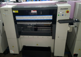 Philips Assembleon Topaz Xii (SF) Placement Machine (2004)