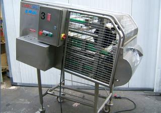 Nijal Turbotwist T14
