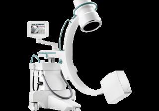 Ziehm Vision Full-Size C-Arm