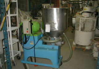 ALM – 3 pistons homogenizer
