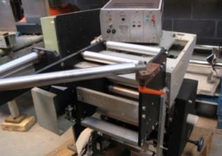 Rotanotice – Coil folding machine