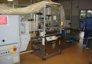 Neri – Fardo labeling machine SL400 AS