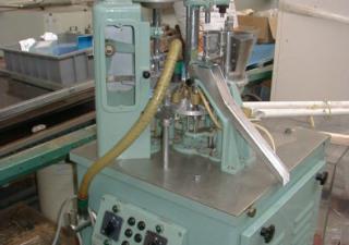 Zanasi – Capsule filling machine type LZ 64