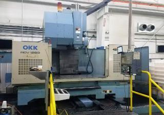 OKK VMC 1260