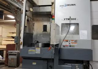 Okuma VTM 100