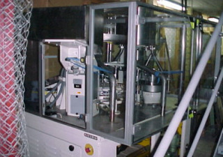 Zanasi – AZ60 Capsule Filling Machine