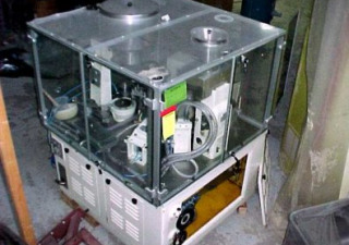 Zanasi – AZ30 Filling Machine