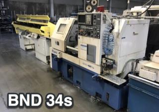 Miyanomatic BND 42S