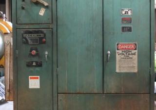 Ajax Coreless induction furnace