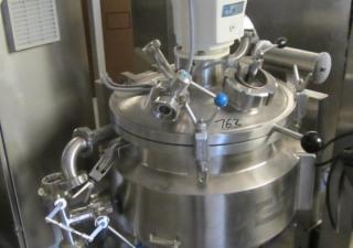 Koruma Stainless Steel Mixer