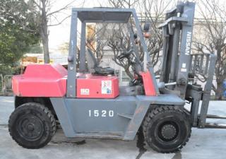 Nissan Forklift WFO5 (5 Ton)