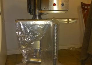 BRAND NEW dosing and filling multi  MdQ-5f machine