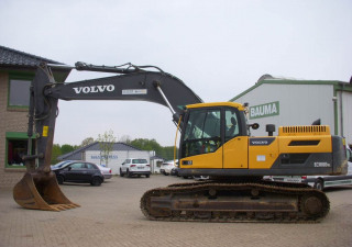 Volvo EC 300 D NL