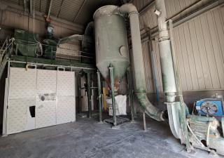 Air Jet  Mill