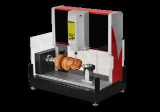 SAGETECH MACHINERY ROTARY ENGRAVER RE20 ROTARY CNC MINI CNC.