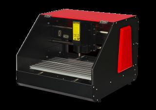 SAGETECH MACHINERY DESKTOP ENGRAVER DE30 DESKTOP CNC MINI CNC.