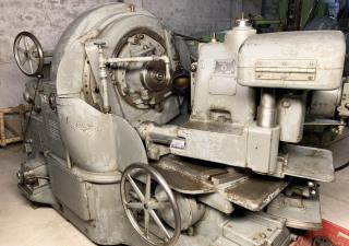 Gleason Bevel Gear Generator