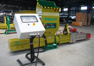 Polyethylene densifier GreenMax Zeus C100