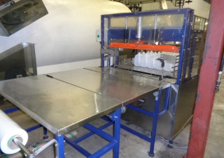 Bottle Tech Solutions - automatic bagging machine