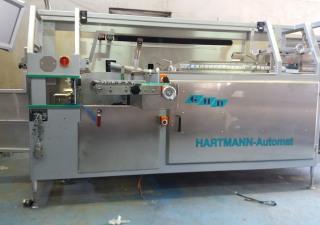 Refurbished Hartmann GBK 220 & SL 30 Complete Set - Excellent Working Condition