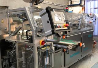 Refurbished Hartmann GBK 220 - Excellent Working Condition