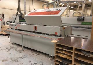 Holz-HerStreamer 1053