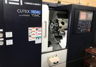 Hwacheon Cutex-180AL YSMC