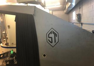 Scherr Tumico 22 2500 Optical Comparator