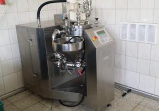 Fryma Koruma Romaco MZM/VK-25 Homogenizer